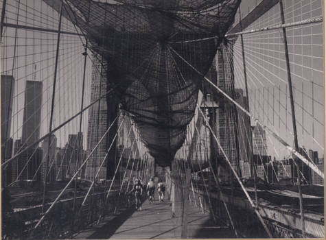 BrooklynBridgeUnderRepair