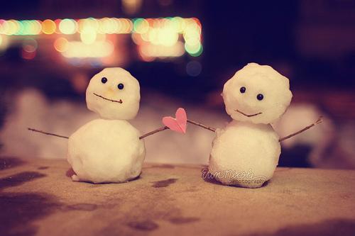 Christmas Love by ZeroRolloUke-Kun