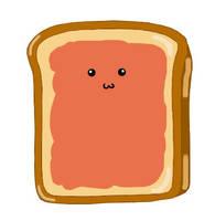 toast by panda257