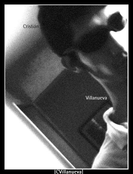 CVillanueva's Profile Picture