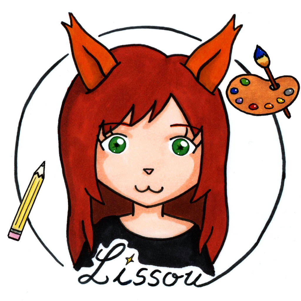 Lissou-drawing's Profile Picture