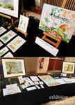 Exhibition Hedraen - december 2019