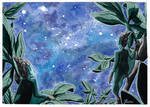 Stars - hedraen crowdfunding commission -