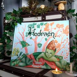 Hedraen first birthday