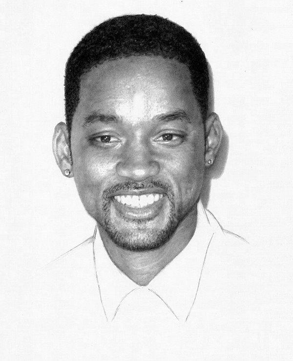 Im a Will Smith fan -finished- by MyGuitarAndMe on DeviantArt