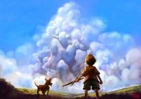 Colossus Cloud