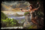 Tomb Raider Reborn Contest
