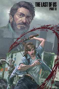 The Last of Us Tribute