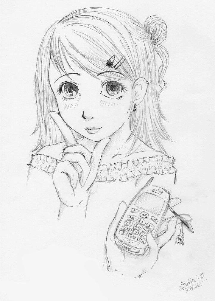 Isn't it stylish? by Shia-chan