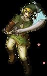 Link - Twilight princess version