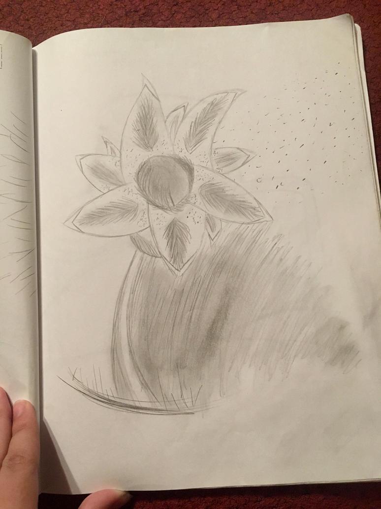 Flower Time by KittenFace101
