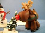 Reindeer 1 by ClaydoniaTerra