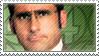 Brick Tamland Stamp by xNightxDragonx