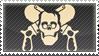 Peer Review Stamp by xNightxDragonx