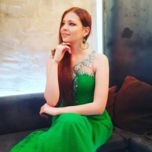 mariabogatyreva97rus's Profile Picture