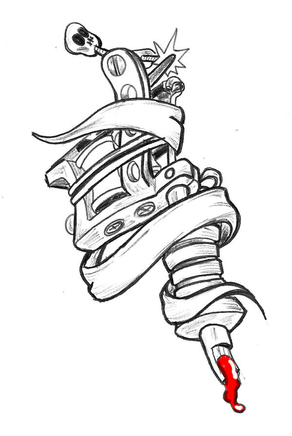 tat zapping utensil by mubbamubba on deviantart