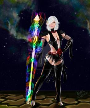 Dahira Guild Wars 2  Guild Leader