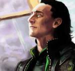Loki again