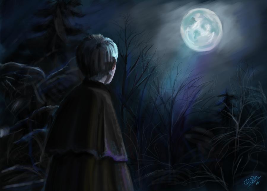 Jack Frost by DreamyArtistRoxy3