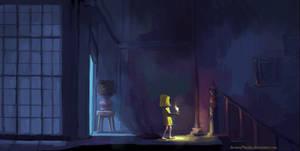 Mystery - Little Nightmares
