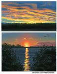 Sundown sketches
