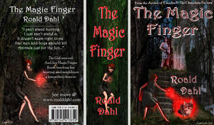 The Magic Finger (Cover)