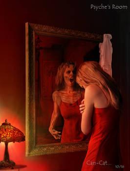 Psyche's Reflection