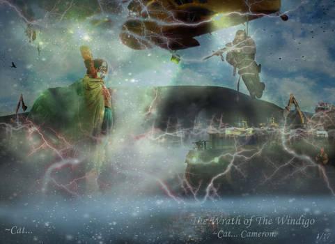 The Wrath of The Windigo