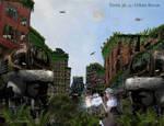 Terra 3rd Millennium: Urban Recce