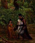 Messala and Iras