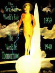 Fortuna and The World of the Tomorrow [No.2.]