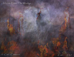 Inferno: Enter The Windigo by Can-Cat