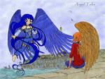 Angelic Confab