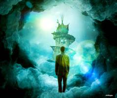 DREAMS by Hiostamino