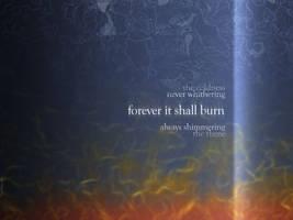 Burning Cold by shaytu
