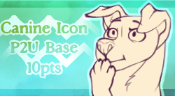 {P2U} Your Doing Me A Concern Icon Base by SilverPocky