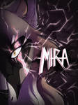 Mira Cover by SilverPocky