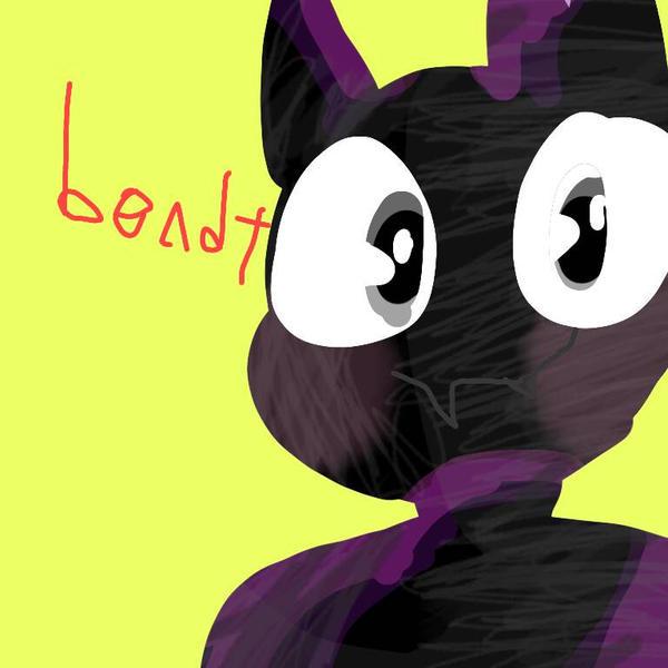 bendy by Leecyishere