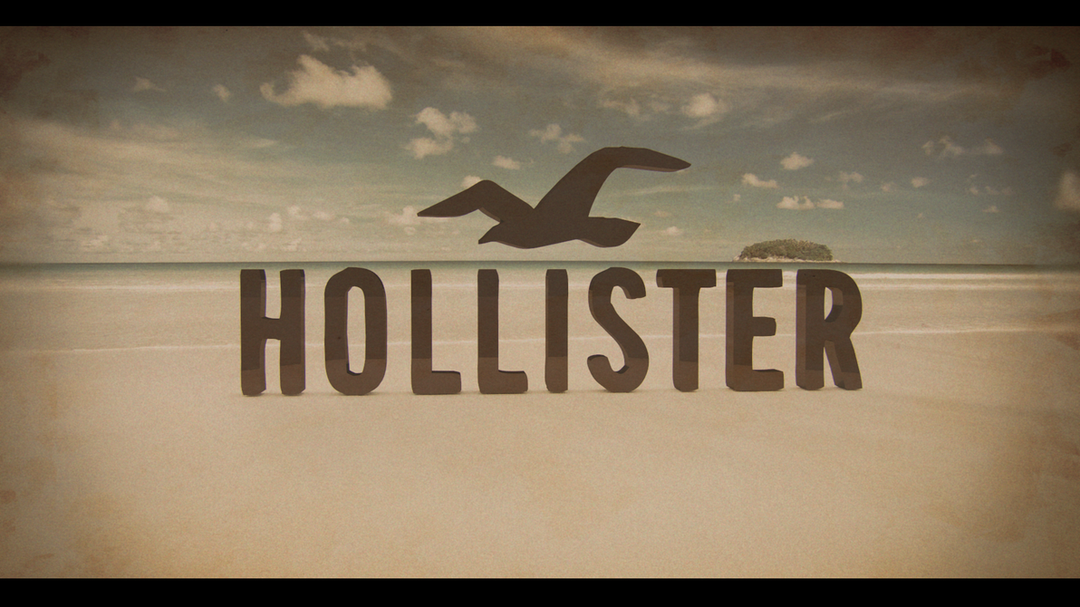 i love hollister | Publish with Glogster!