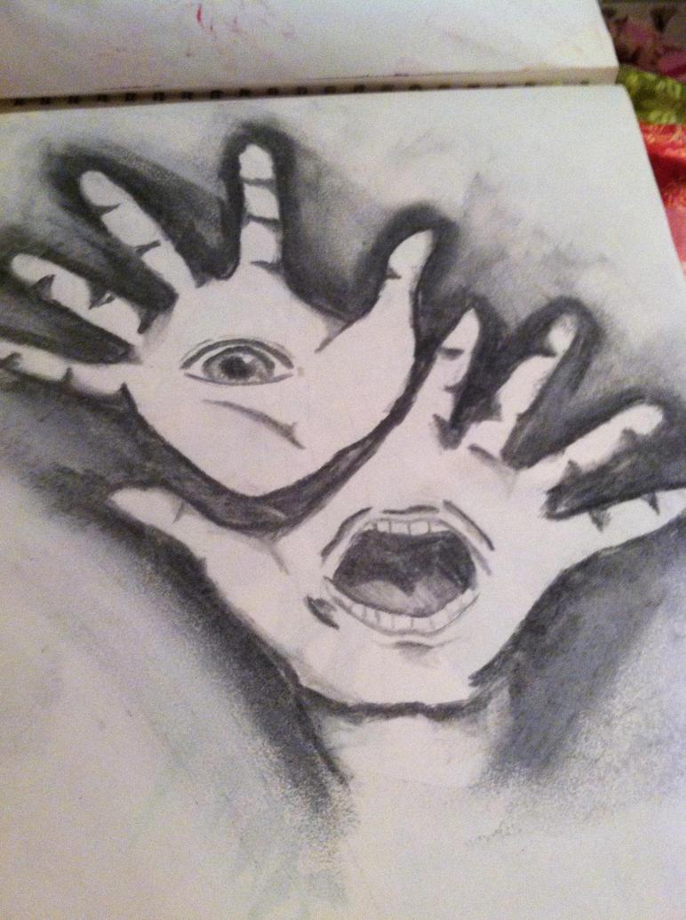 I See You by xXXxNightShadexXXx