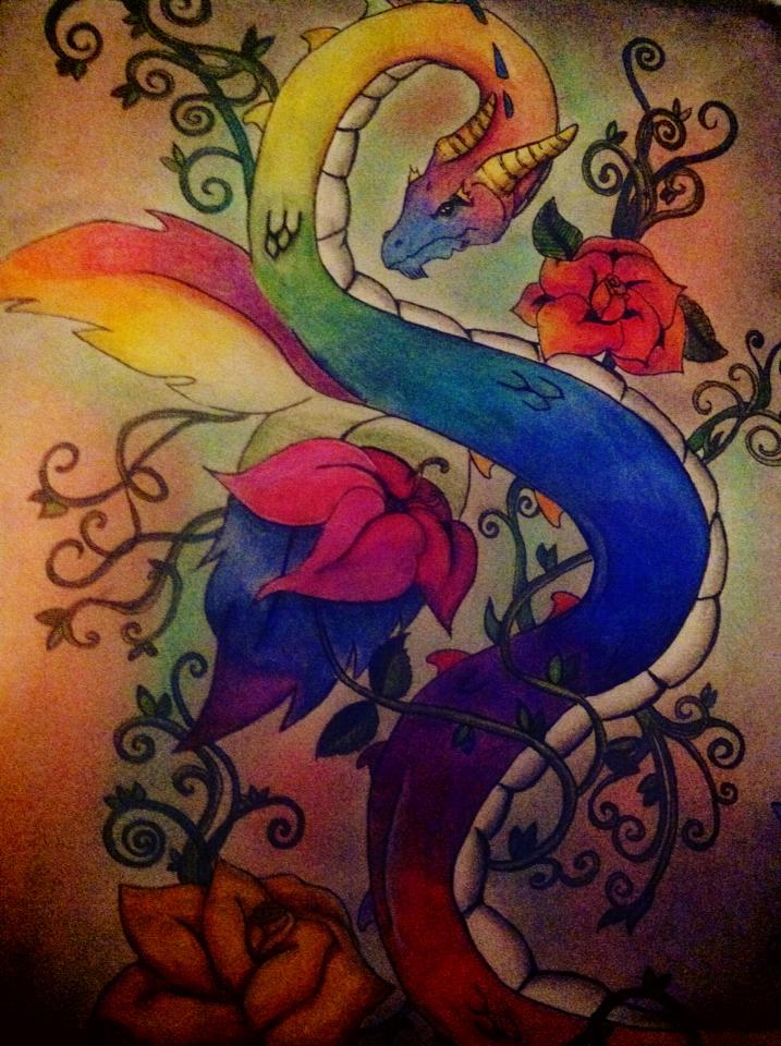 Serpent by xXXxNightShadexXXx