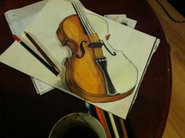 Viola~! by xXXxNightShadexXXx
