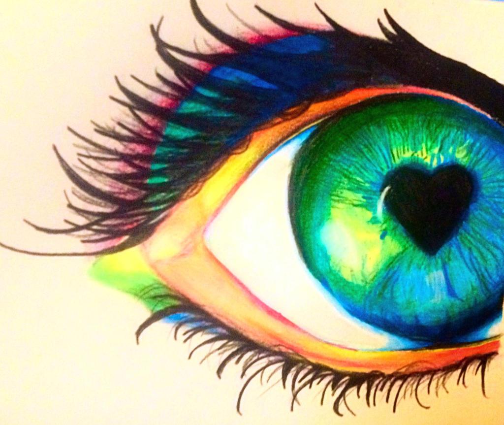 Eye Love You :P by xXXxNightShadexXXx