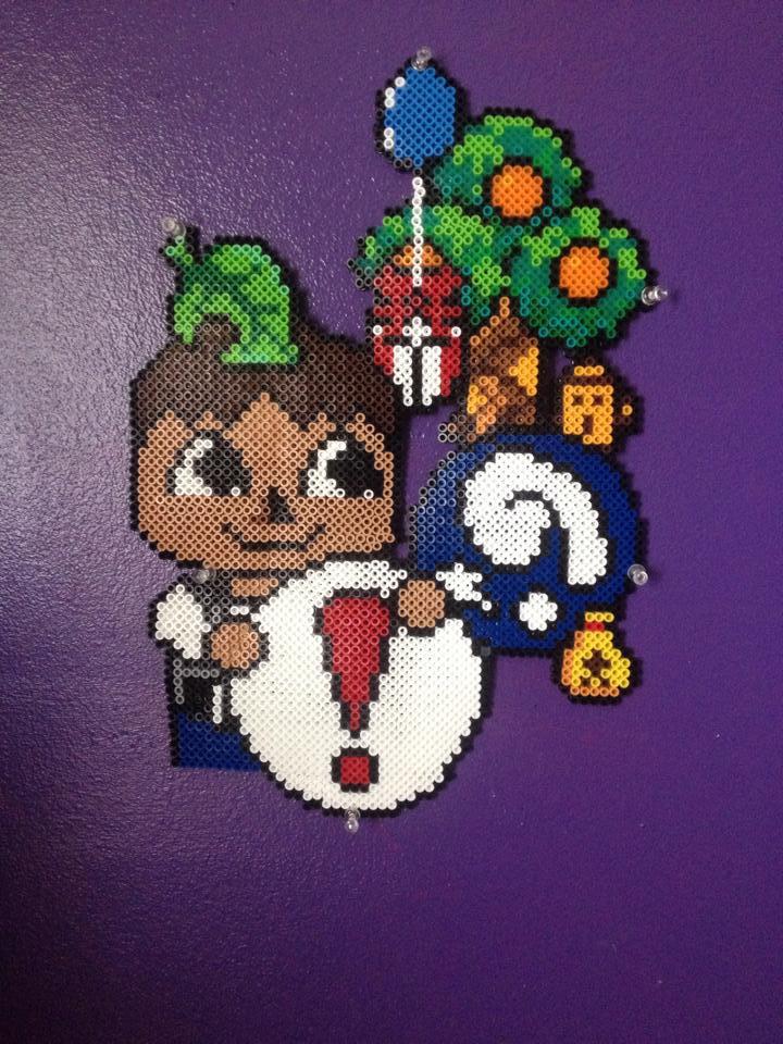 Animal Crossing: My Boyfriend! by xXXxNightShadexXXx