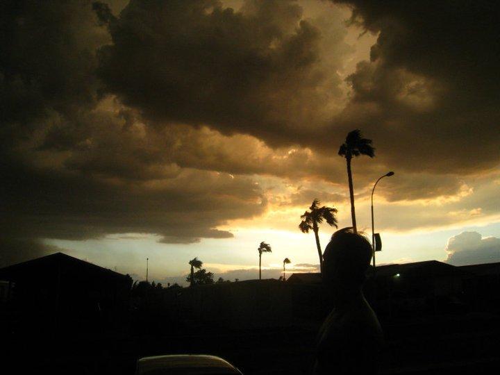 Golden Sky by xXXxNightShadexXXx