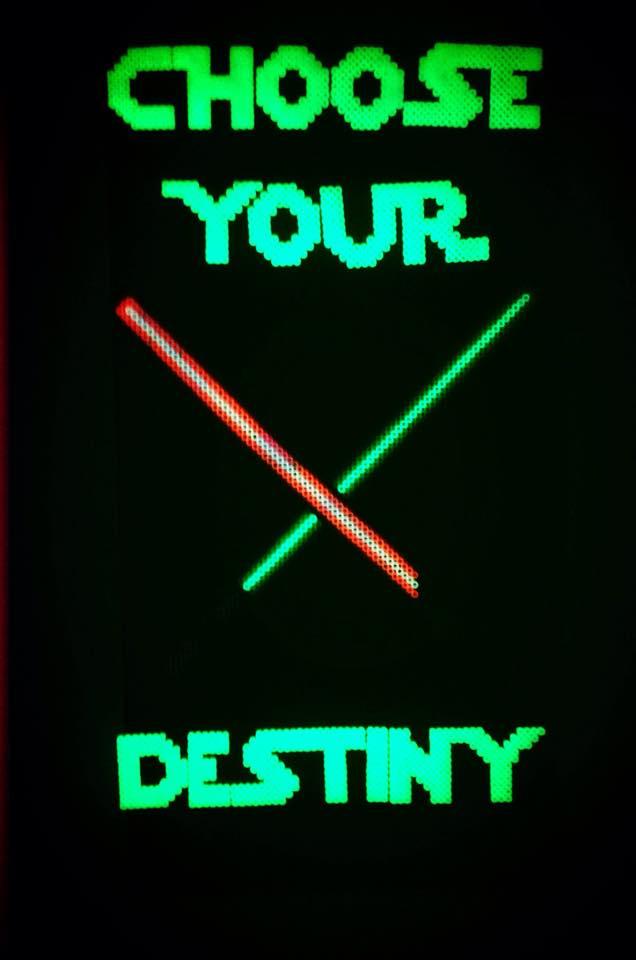 Star Wars Glowing 1 by xXXxNightShadexXXx