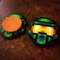 MC Coasters! by xXXxNightShadexXXx