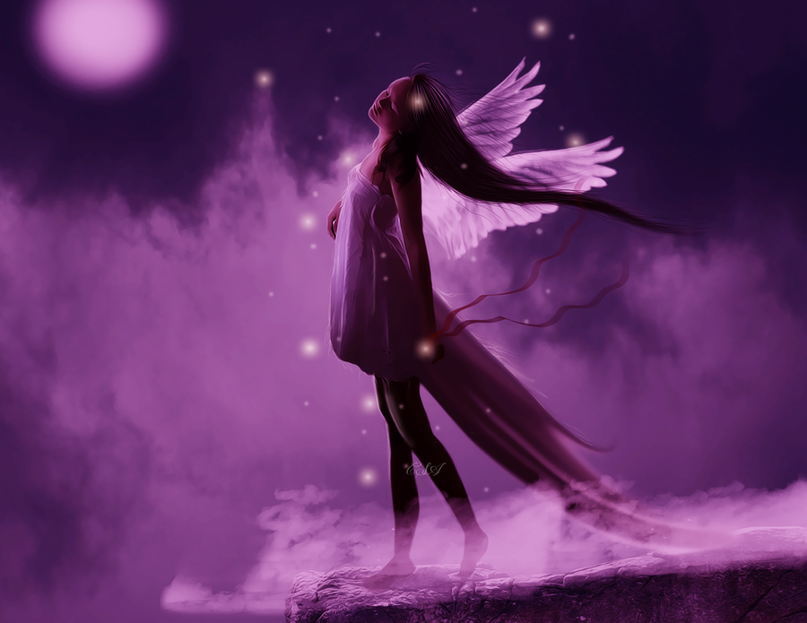MOON NIGHT - Página 4 Angel_in_the_moonlight_by_chissweetart-d4cgmgl