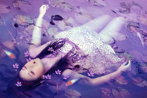 Falling Heart by ChisSweetArt