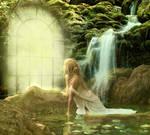 A Mermaid Dreams